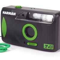 Harman presenta su nueva compacta analógica con motor de carga: Harman EZ-35