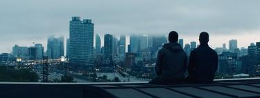'Code 8': una modesta mezcla de thriller y ciencia-ficción superheroica que está siendo el éxito sorpresa del momento en Netflix