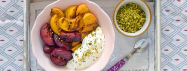 15 desayunos saludables con fruta para cuidar tu salud y tu peso