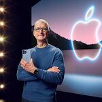 El evento 'California Streaming' al completo: iPhone 13, Apple Watch Series 7 y nuevo iPad mini de sexta generación