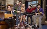 'The Big Bang Theory' en problemas por el sueldo de sus protagonistas