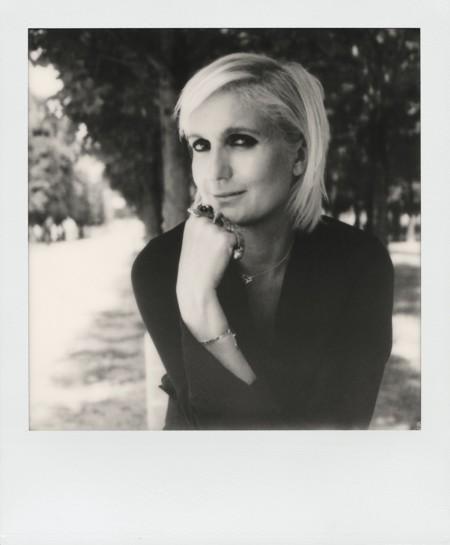 """Maria Grazia Chiuri oficialmente nueva directora creativa de Dior: """"Siento una tremenda responsabilidad al ser la primera mujer al cargo de la firma"""""""