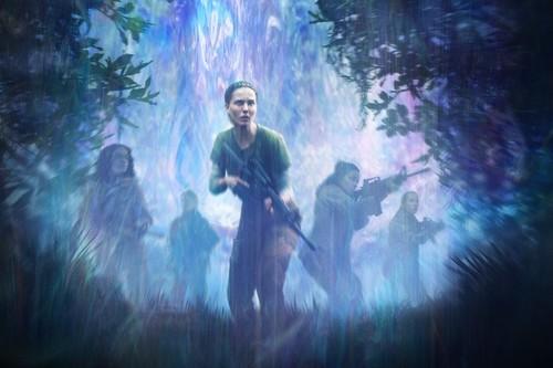 'Aniquilación' es una de las mejores películas de ciencia-ficción de la década