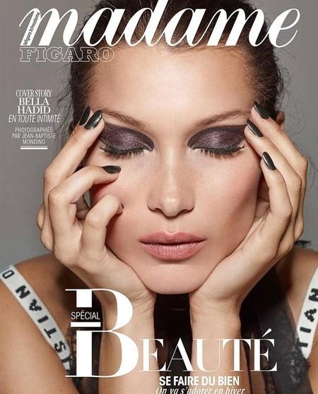 ¡Bienvenido mes de noviembre! estas portadas terminan de redondear un mes lleno de moda y belleza