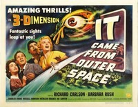 Ciencia-ficción: 'It Came From Outer Space' de Jack Arnold