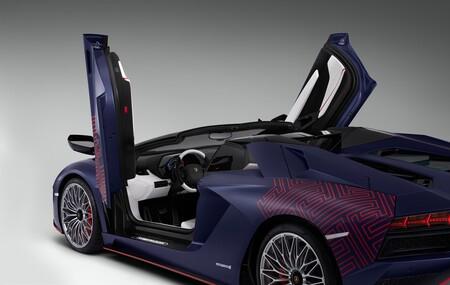 Lamborghini Aventador S Roadster Korean Special Series 2022 002