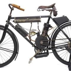 Foto 1 de 11 de la galería l-a-mitchell-motor-company-leo-two-cycle-de-1905 en Motorpasion Moto