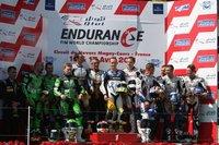 Bol d'Or 2011: El Suzuki Endurance Racing Team se lleva la victoria con relativa tranquilidad