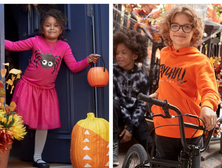 Disfraces Ninos Halloween Hm 8