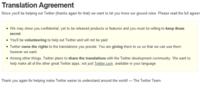 Twitter al fin se está traduciendo al español