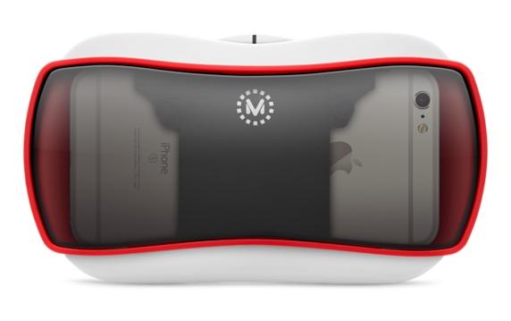 6c30b16496 Apple empieza a vender unas gafas de realidad virtual a través de su tienda