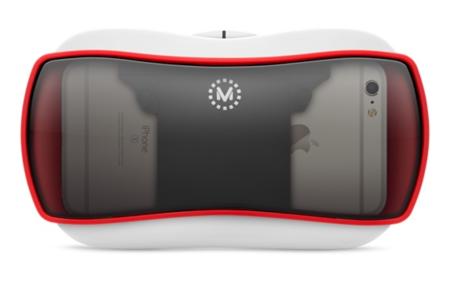 Apple empieza a vender unas gafas de realidad virtual a través de su tienda