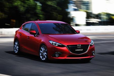 España se convierte en el tercer mercado más importante de Europa para Mazda