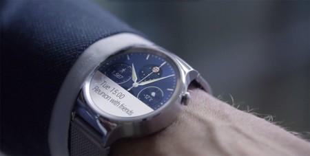 Huawei presentaría nuevos modelos de su reloj inteligente a comienzos de 2016