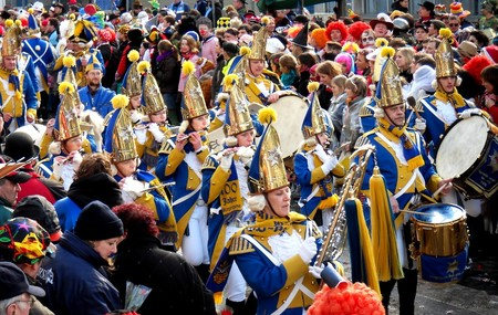 Carnaval Del Colonia