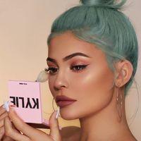 Kylie Jenner se reinventa con su nueva colección de maquillaje (con un packaging ideal)