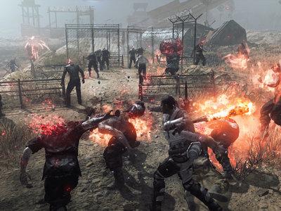 Estos son los requisitos mínimos y recomendados que pedirá Metal Gear Survive para jugar en PC