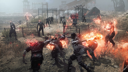 Estos son los requisitos mínimos y recomendados que pedirá Metal Gear Survive para jugar en PC