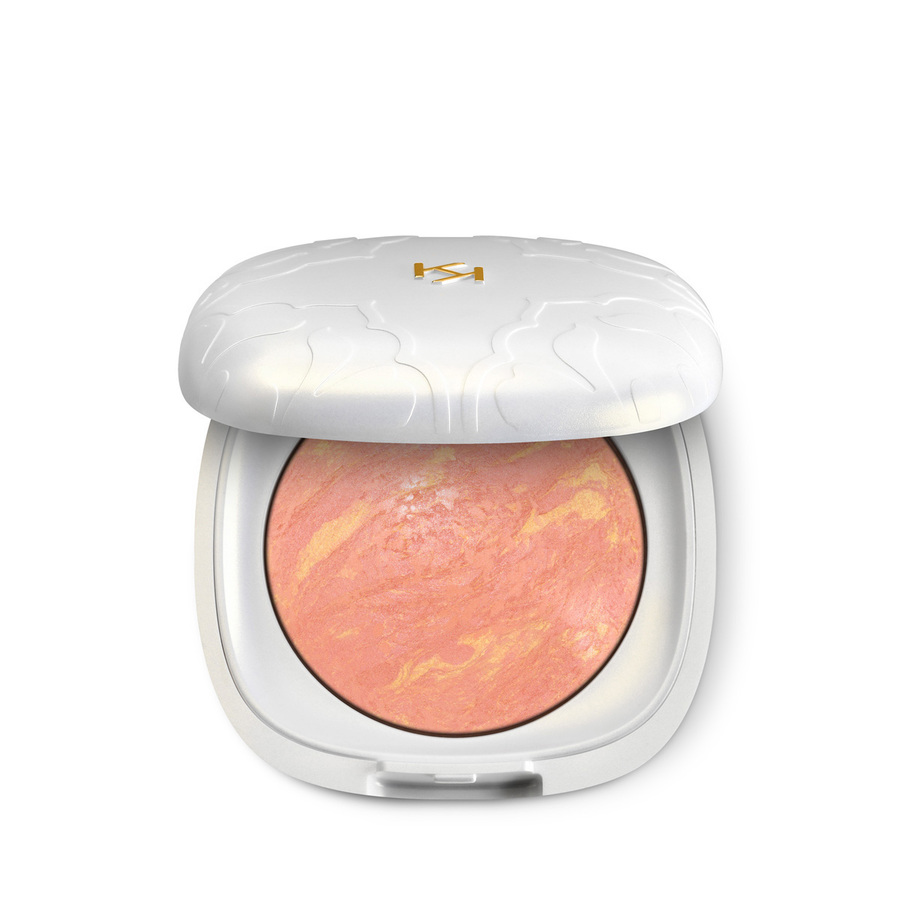 Lost In Amalfi Baked Blush