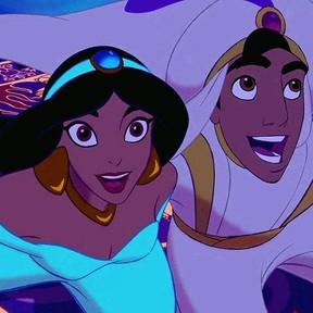 Gazusquens, el creador que encaja los diálogos de 'Aquí no hay quien viva' en cualquier clásico Disney