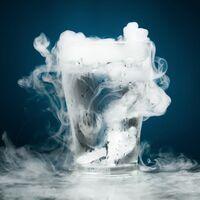 El punto triple del agua y su increíble física: cuando hielo, agua líquida y vapor coexisten al mismo tiempo