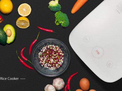 Venta Flash: Arrocera Xiaomi, con control desde tu smartphone, por 100 euros