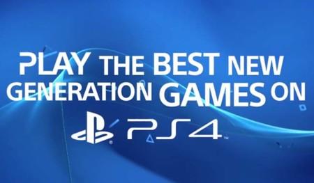 ¿Pensando en comprar un PS4? Sony te presume su catálogo de juegos de los próximos meses