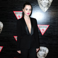 Vanessa Marano Bosworth Guess Nueva york