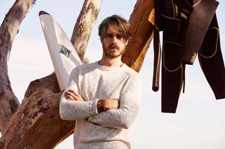 El surf: La nueva obsesión de Mango para el verano