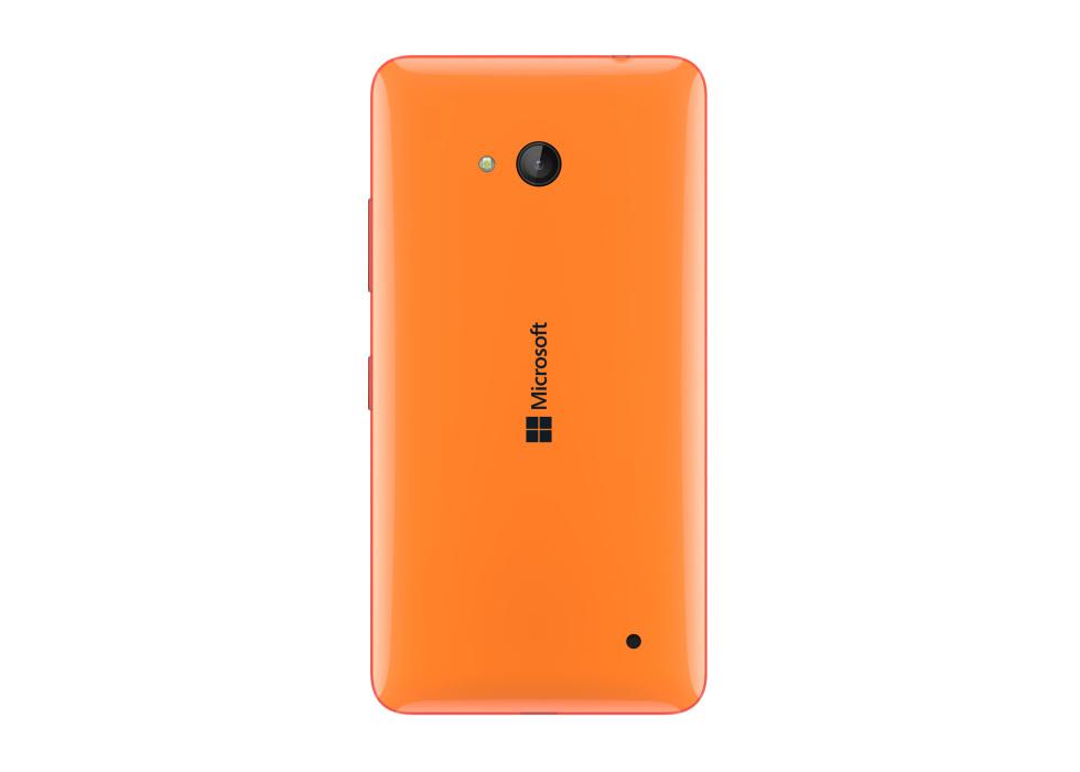 Foto de Microsoft Lumia 640 (3/8)