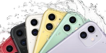 iPhone 11: misma filosofía y distinto hardware para el modelo más económico de Apple