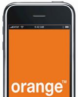 Orange quiere vender el iPhone en España