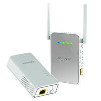 Netgear lleva sus nuevos adaptadores y extensores WiFi AC al CES