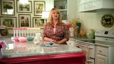 Cómo hacer Cake Pops, por Bakerella