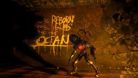 'Bioshock 2', nuevos detalles de la historia y vídeo
