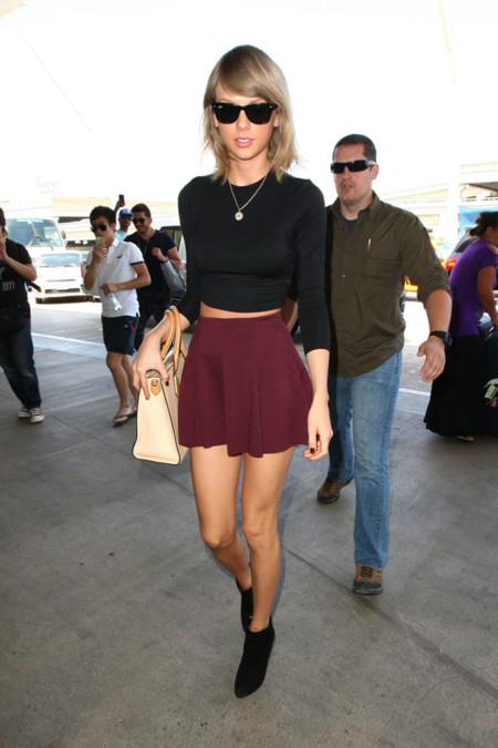 Taylor Swift Look Verano 11