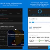 Cortana para iOS ya oficial (pero todavía no habla español)