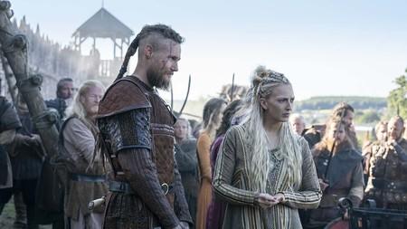 Netflix se queda con 'Vikings: Valhalla', la secuela situada 100 años después de 'Vikingos'