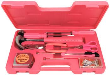 Herramientas para chicas Pink Ladiez