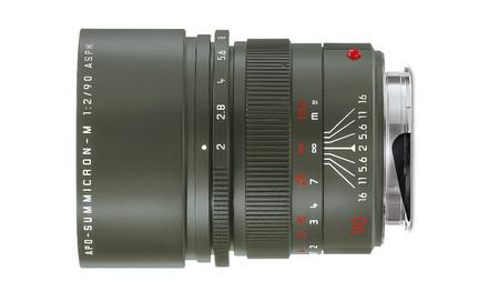 Leica Apo Summicron M90 F2 Safari
