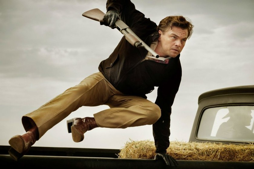érase Una Vez En Hollywood 22 Referencias Y Homenajes Para Disfrutar A Fondo La Nueva Película De Quentin Tarantino