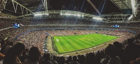 Futbol Evento Turismo