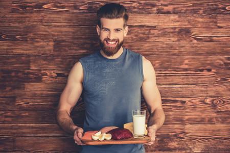 Ocho claves para mejorar tu alimentación de cara a 2020