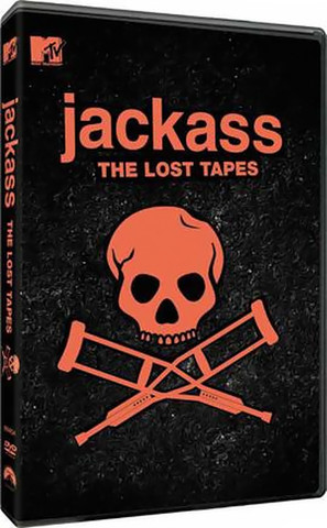 DVD Jackass: The Lost Tapes