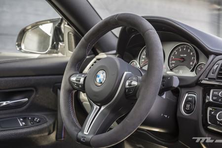 BMW M4 CS volante