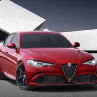 Nuevo Alfa Romeo Giulia, o cómo los italianos han conseguido que vuelvas a babear por un sedán