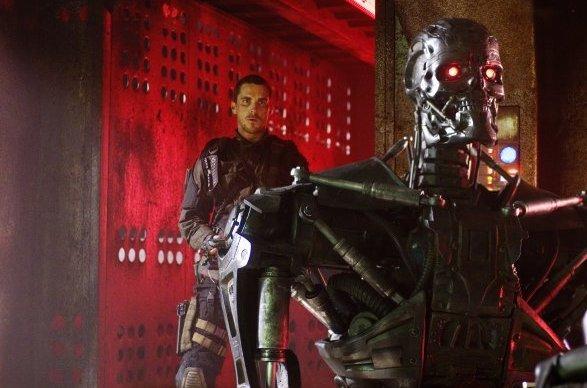 'Terminator Salvation', imágenes