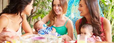 ¿Y si empezamos por ser más tolerantes con otras madres?