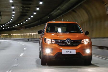 Renault alcanza su mejor participación de mercado en México y ya habla de algunos lanzamientos próximos