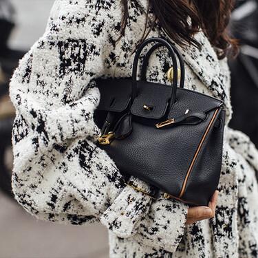 La locura de la semana: Hermès versiona su icónico bolso Birkin con espárragos, repollos y pepinos